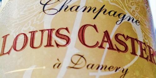 CHAMPAGNE LOUIS CASTERS, CUVEE J. L.