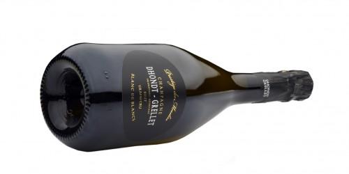 CHAMPAGNE DHONDT - GRELLET PRESTIGE DU MOULIN