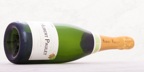 Hubert Paulet, Brut Tradition 37,5 cl