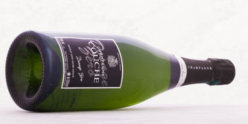 CHAMPAGNE VINCENT COUCHE DOSAGE ZERO