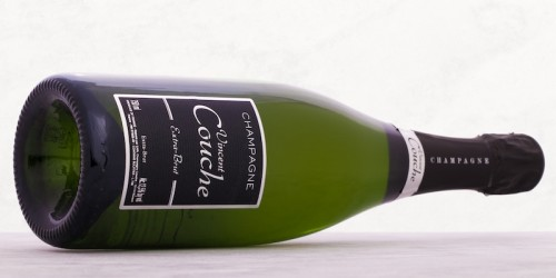 CHAMPAGNE VINCENT COUCHE,  EXTRA BRUT MAGNUM